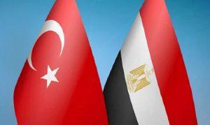 تركيا: علاقتنا مع مصر بدأت بالتحسن