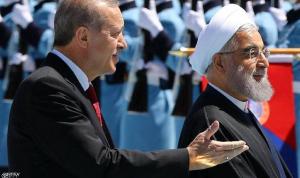 بين تركيا وإيران… صراع للسيطرة على الساحة العراقية!