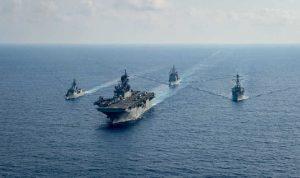 الولايات المتحدة: الصين قد تغزو تايوان عام 2027