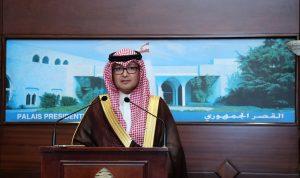 البخاري يكشف عن دوافع القرار السعودي