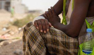 الأمم المتحدة: 8 قتلى في حريق بمركز احتجاز في صنعاء