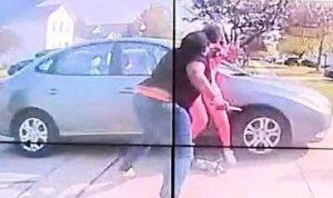 مقتل فتاة برصاص الشرطة في أوهايو