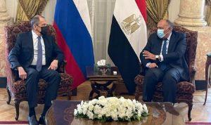 شكري يعلّق على عودة سوريا إلى الجامعة العربية
