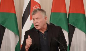 سلطنة عمان تؤكد وقوفها إلى جانب الأردن