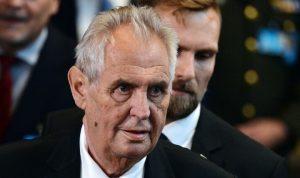 الرئيس التشيكي يعارض انسحاب القوات الأميركية من أفغانستان
