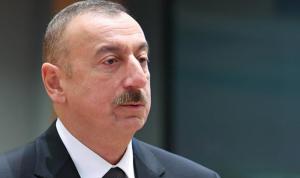 الرئيس الأذربيجاني: لا خطط عسكرية على الحدود مع أرمينيا