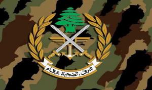 الجيش: تمارين تدريبية في مناطق مختلفة