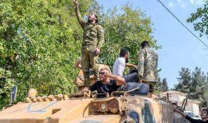 الاتحاد الأوروبي يدعو لسحب المقاتلين الأجانب من ليبيا