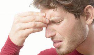 التهاب الجيوب الأنفيّة خطر على صحّة الدماغ!