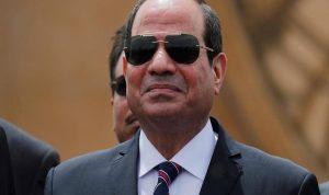 السيسي يوجه بعلاج مصابي غزة في مستشفيات مصر