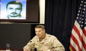 """""""واشنطن بوست"""": زعيم """"داعش"""" الجديد عمل مخبرا لأميركا بالعراق"""