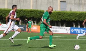 """""""الأنصار"""" بطلا لكأس لبنان لكرة القدم للمرة الـ15 بتاريخه"""