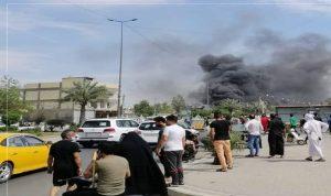 تفجير بغداد… معلومات صادمة حول هوية المنفذ