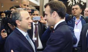 باريس تستقبل باسيل إذا كانت النتائج مضمونة