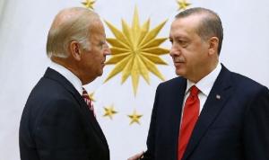 البيت الأبيض: بايدن سيبحث مع أردوغان الأوضاع في سوريا