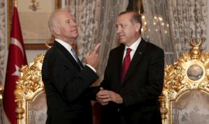 أردوغان: تركيا والولايات المتحدة بحاجة لوضع الخلافات جانبًا
