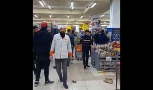 """جديد مواجهات """"المدعوم"""": اشتباك وجرحى في صربا!"""