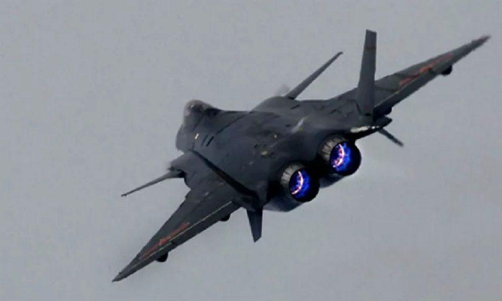 اختفاء طائرة حربية بلغارية فوق البحر الأسود China-plane-1000x600