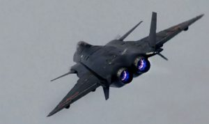 """تايوان: الصين تنفّذ أكبر """"توغل جوي"""" في منطقة دفاعنا الجوي"""