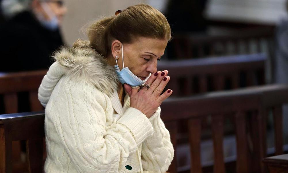 أكثر من 130 مليون إصابة بكورونا في العالم