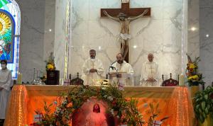 كنائس الإمارات تحتفل بالفصح ومتابعة واسعة عبر مواقع التواصل