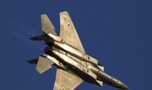 إسرائيل تتخذ قرارًا بشنّ ضربة جوية كبيرة في غزة
