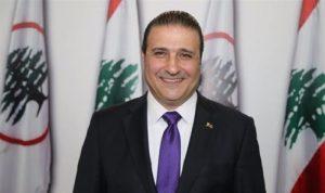 فادي سعد : لا بديل عن قيام جبهة معارضة واستقالة القوى السيادية من البرلمان