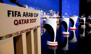 لبنان في المجموعة الرابعة… إليكم نتيجة قرعة كأس العرب 2021