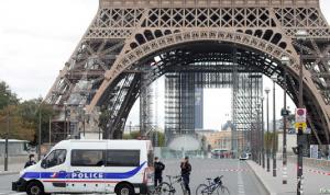 فرنسا تمنع مظاهرة داعمة للشعب الفلسطيني
