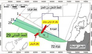 حقل غاز محتمل في البلوك 9… هل تهدر الحكومة حقّ لبنان به؟
