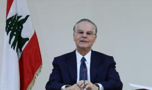 عدوان يلتقي أهالي شهداء فوج إطفاء بيروت الأحد