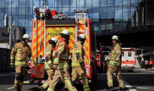 قتيل وجرحى جراء حريق داخل مستشفى في برلين
