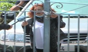 """القاضية عون في عوكر مجدداً: """"ما خلّوني فوت"""""""