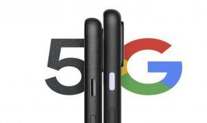 """بالخطأ.. """"غوغل"""" تكشف صورة لهاتفها الجديد"""