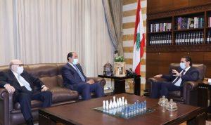 الجامعة العربية على خط التسوية… وتشاؤم مصري من مستقبل لبنان