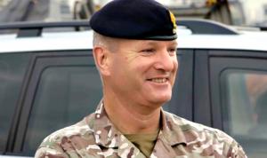 الملحق العسكري البريطاني: الجيش اللبناني ضمانة الأمن والاستقرار