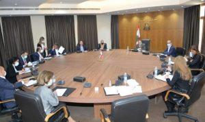 لجنة حقوق الإنسان ناقشت أسباب عدم تطبيق قانون تعزيز الضمانات