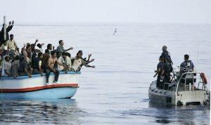 إسبانيا: العثور على 4 قتلى وإنقاذ 19 مهاجرًا