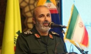 """بعد وفاة سلفه… نائب جديد لقائد """"فيلق القدس"""""""