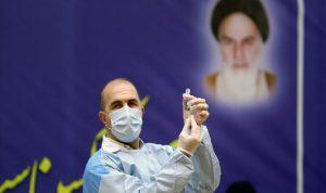 لقاح محلي ضد كورونا.. إيران تبدأ بتطعيم المواطنين!