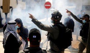 الشرطة الإسرائيلية تعتقل مرشحين للمجلس التشريعي الفلسطيني