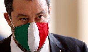 إيطاليا.. وزير الخارجية السابق متهم بخطف مهاجرين