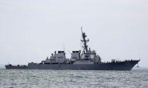 الجيش الصيني: الولايات المتحدة تضر استقرار المنطقة