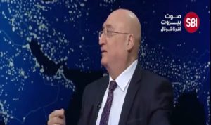 بالفيديو- السر الذي كشفه جوزيف أبو فاضل عن عون (فيديو)