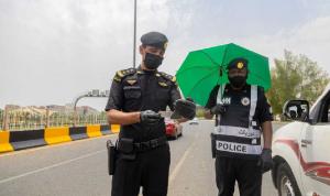 إصابات كورونا في السعودية تنخفض