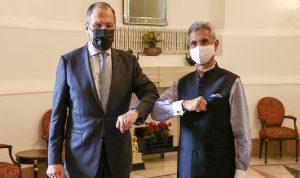 إنتاج مشترك للأسلحة واللقاح بين روسيا والهند؟