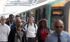 إخلاء محطة قطارات في لندن بسبب طرد مشبوه