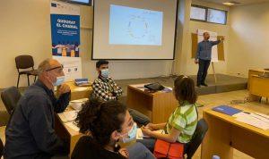 ورشة عمل للمؤسسة اللبنانية للسلم الأهلي الدائم حول القيادة والإدارة وبناء الفريق