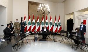 لبنان مطالب بإجراءات أمنية تطمئن الدول الخليجية