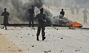 في موزمبيق… العثور على جثث 12 شخصا مذبوحين